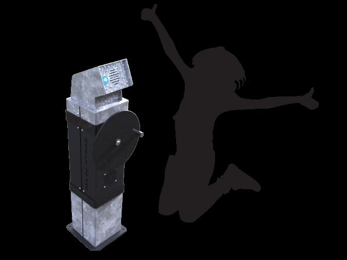 Автономные площадки Connect-IT