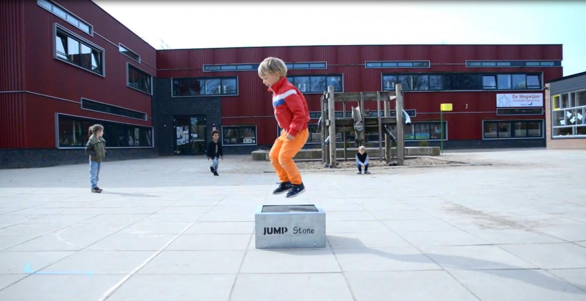 Автономные площадки JumpStone