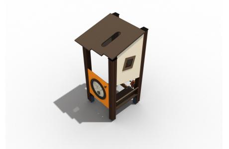 Игровой домик серии Город 172010