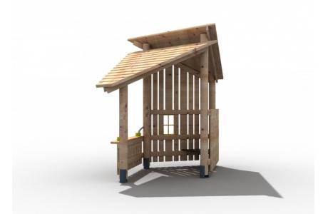 Игровой домик серии Nature 177040
