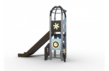 Детский игровой комплекс серии Космос 105050